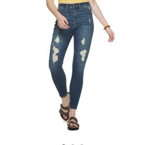 So High Rise Ultimate Jegging JN34